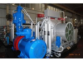 Type L CNG Compressors